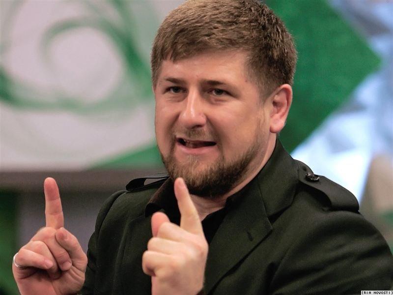 Кадыров опроверг слухи о миграции чеченцев на Запад