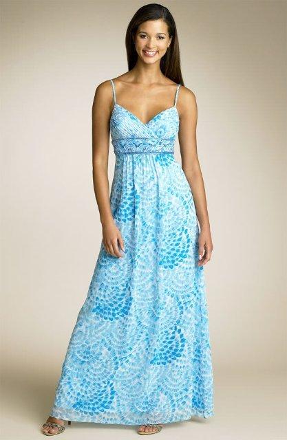 платье на девочку стиль рукава на одно плечо