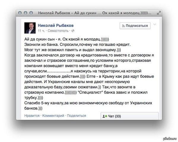 Ай кредит украина