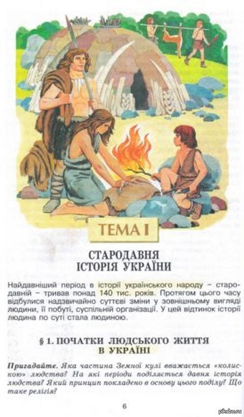 10 000 лет назад: