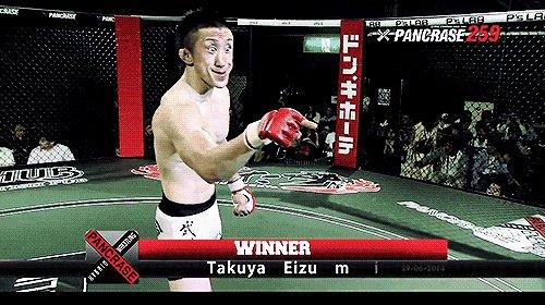 Победитель Заявка на новый мем  гифка, победитель, мемы, новый мем, Takuya Eizumi, так будет с каждым