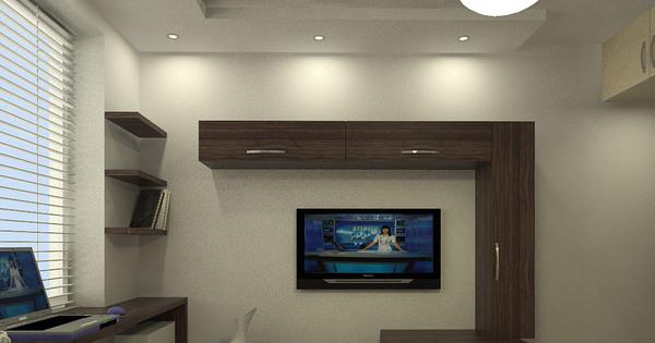 дизайн фото комнаты в общежитии