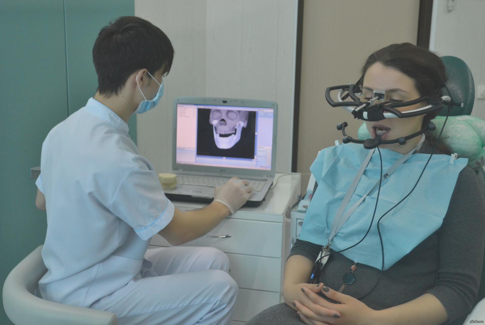 мрт височно-челюстного сустава методика