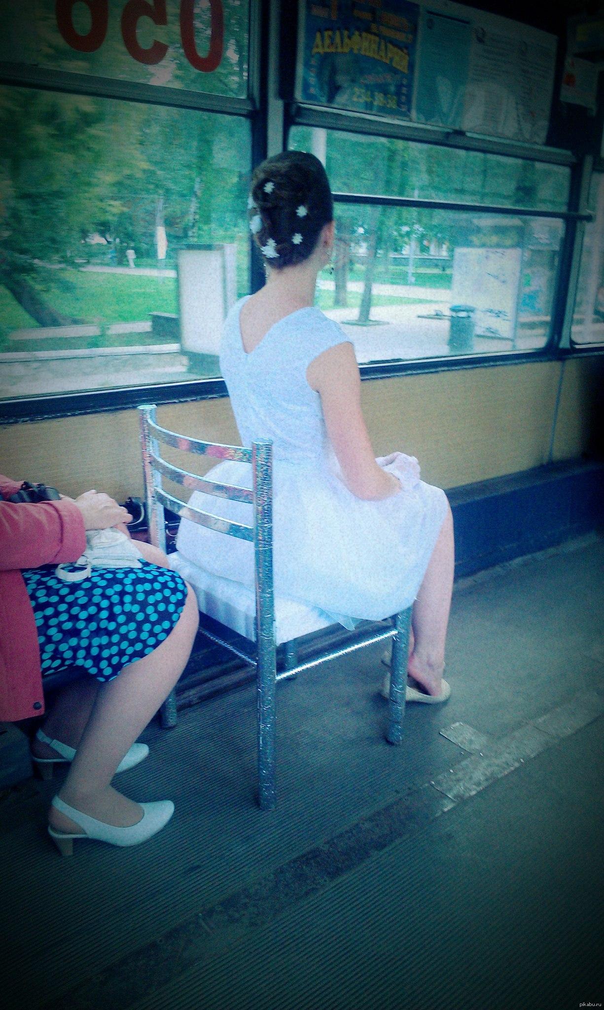 Девушка и трамвай фото фото 18-934