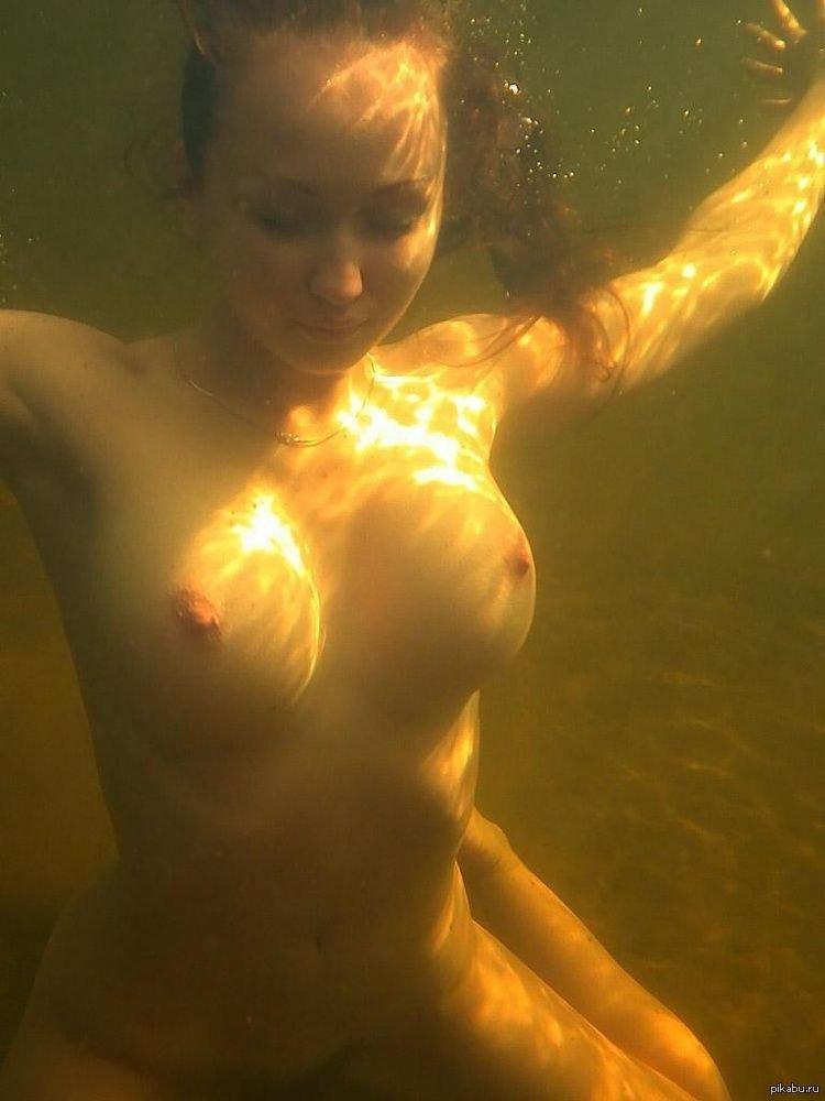 foto-sisek-v-vode