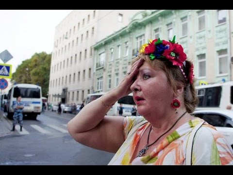 елена васильева правозащитница фото