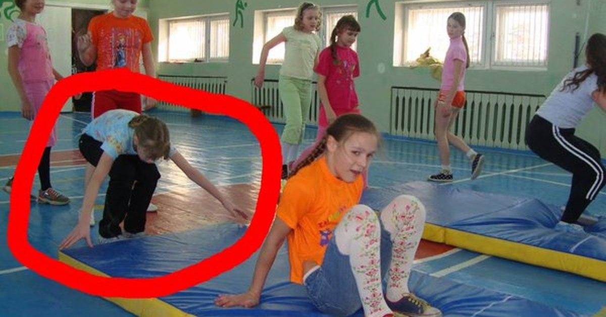 прически в школу на физкультуру видео