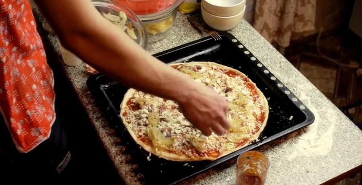 Рецепт пиццы в приготовить домашних условиях